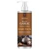 Deoproce Black Garlic Intensive Energy Hair Pack - Маска для волос с экстрактом черного чеснока, 1000 мл