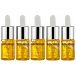 Фото Deoproce Cleanbello Collagen Essential Moisture Ampoule - Сыворотка ампульная для лица с коллагеном, 5*10 мл