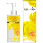 Фото Deoproce Cleansing Oil Total Energy - Масло очищающее для лица оливковое, 200 мл