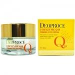 Фото Deoproce Coenzyme Q10 Firming Eye Cream - Крем для глаз укрепляющий, 30 мл