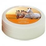 Фото Deoproce Natural Skin Horse Oil Nourishing Cream - Крем для лица и тела на основе лошадиного жира, 100 гр