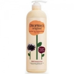 Deoproce Original Shiny Care 2 In 1 Shampoo Blueberry - Шампунь-бальзам 2 в 1 черника, 1000 мл