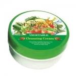 Фото Deoproce Premium Clean And Deep Vegetable Cleansing Cream - Крем для лица очищающий, 300 гр