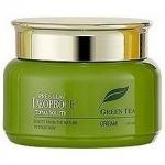 Фото Deoproce Premium Green Tea Total Solution Cream - Крем на основе зеленого чая, 100 мл