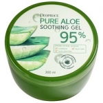 Фото Deoproce Pure Aloe Soothing Gel - Гель для тела с алое 95%, 300 мл