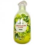 Deoproce Pure Green Recipe Clinic Rinse - Бальзам для волос укрепляющий, 300 гр