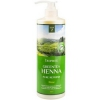 Фото Deoproce Rinse Greentea Henna Pure Refresh - Бальзам для волос с зеленым чаем и хной, 1000 мл