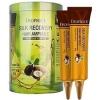 Фото Deoproce Silk Recovery Hair Ampoule - Сыворотка для волос восстанавливающая