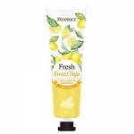 Фото Deoproce Sweet Yuja Perfumed Hand Cream - Крем для рук парфюмированный, 30 гр