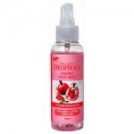 Фото Deoproce Well-Being Hydro Face Mist Pomegranate - Мист для лица увлажняющий с экстрактом граната, 100 мл