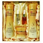 Фото Deoproce Whee Hyang Anti-Wrinkle And Whitening Skin Care 5 Set - Набор для лица антивозрастной