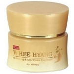 Фото Deoproce Whee Hyang Whitening Anti-Wrinkle Eye Cream - Крем для век антивозрастной, 30 г