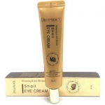 Фото Deoproce Whitening & Anti-Wrinkle Snail Eye Cream - Крем для век с экстрактом улитки, 40 мл
