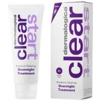 Dermalogica Breakout Clearing Overnight Treatment - Ночной уход для борьбы с воспалениями, 60 мл
