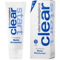 Dermalogica Oil Clearing Matte Moisturizer SPF15 - Матирующий дневной крем, 60 мл