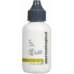 Фото Dermalogica Oil Free Matte Block SPF30 - Крем матирующий увлажнитель без масел, 50 мл