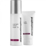 Dermalogica Overnight Retinol 1% Repair - Крем ночной, восстанавливающий с ретинолом, 25 мл