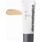 Dermalogica Sheer Tint Light SPF20 - Тонирующий крем увлажняющий, тон светлый, 40 мл