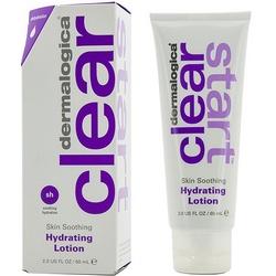 Фото Dermalogica Skin Soothing Hydrating Lotion - Лосьон успокаивающий, увлажняющий, 60 мл