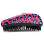 Dessata Hair Brush Original Leopard - Расческа для волос, Леопард