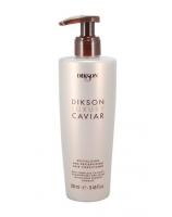 Купить Dikson Luxury Caviar Conditioner - Ревитализирующий и наполняющий кондиционер, 280 мл