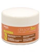Dikson Tec Melocrema - Крем для защиты кожи головы во время окрашивания, 250 мл