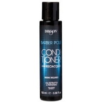 Купить Dikson Barber Pole Beard Conditioner - Кондиционер для бороды, 100 мл