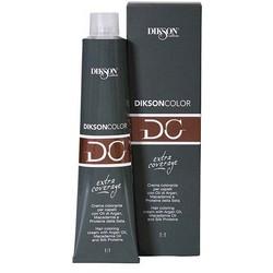 Dikson Color Extra Chart - Краска для волос с экстрактом мальвы, тон 6/46 6MR ультракрасный, 120 мл
