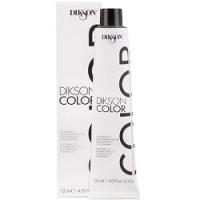 Dikson Color - Краска для волос 4N Каштановый, 120 мл