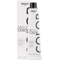 Dikson Color - Краска для волос 5N Светло-каштановый, 120 мл