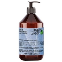 Купить Dikson Every Green Anti Dandruff Shampoo Purificante - Шампунь от перхоти, 500 мл