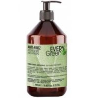 Купить Dikson Every Green Anti-Frizz Condizionante Idratante - Кондиционер для вьющихся волос, 500 мл