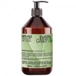 Фото Dikson Every Green Anti-Frizz Shampoo Idratante - Шампунь для вьющихся волос, 500 мл