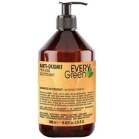 Dikson Every Green Anti-Oxidant Shampoo Antiossidante - Шампунь, Антиоксидант, 500 мл