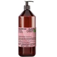Купить Dikson Every Green Colored-Hair Shampoo Protettivo - Шампунь для окрашенных волос, 1000 мл