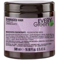 Купить Dikson Every Green Damaged Hair Mashera Rigenerante - Маска для поврежденных волос, 500 мл