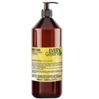 Купить Dikson Every Green Dry Hair Shampoo Nutriente - Шампунь для сухих волос, 1000 мл