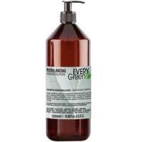 Купить Dikson Every Green Rebalancing Shampoo Seboregolatore - Шампунь восстанавливающий, 1000 мл