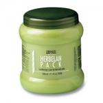 Фото Dikson Herbelan Pack - Растительный бальзам с ментолом, маслами ромашки и мальвы 1000 мл