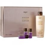 Dikson Luxury Caviar - Набор для волос ревитализирующий