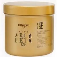 Купить Dikson Maschera Argabeta Up Capelli Colorati - Маска для окрашенных волос с кератином, 500 мл