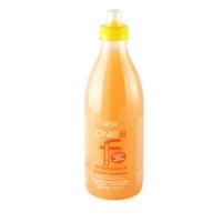 Купить Dikson One's Shampoo Fortificante - Укрепляющий шампунь с протеинами риса. Апельсин-корица 1000 мл