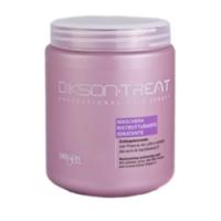 Купить Dikson Restructuring Moisturizing Mask - Восстанавливающая увлажняющая маска для волос 1000 мл
