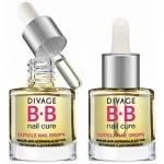 Фото Divage Bb cuticle nail drops - Масло для кутикулы и ногтей питающее и увлажняющее