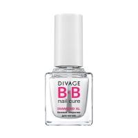 Divage Bb Diamond XL New Pack - Базовое покрытие для ногтей
