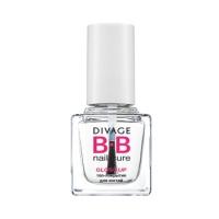 Купить Divage Bb Gloss Up New Pack - Топ-покрытие для ногтей