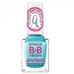 Фото Divage BB Pure Manicure Peel Off Formula - Средство для защиты кожи вокруг ногтя для всех видов нейл-арта, 12 мл