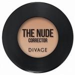 Фото Divage Concealer The Nude - Корректор для лица кремовый, тон 02