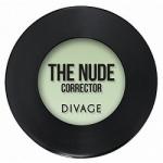 Фото Divage Concealer The Nude - Корректор для лица кремовый, тон 04