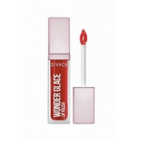 Divage Lip Polish Wonder Glace - Блеск для губ, тон 06